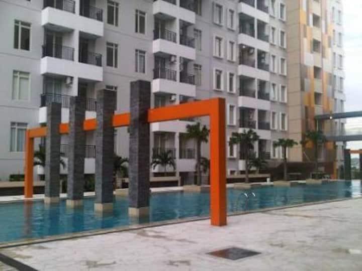 Apartemen Gardenia
