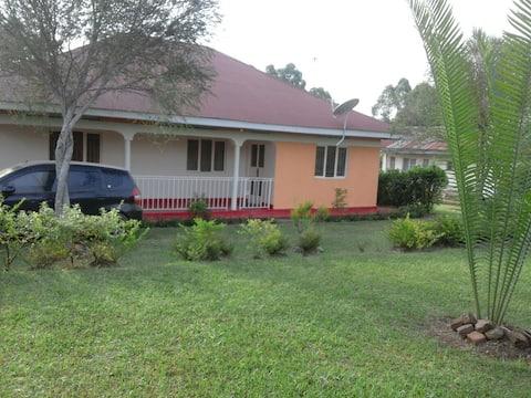 Sunshine Villah Holiday Home