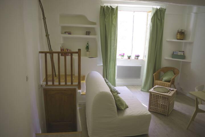 Jolie appartement au coeur de la Provence