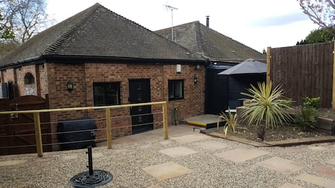 Eynsford Independent Annexe to Relax and Unwind