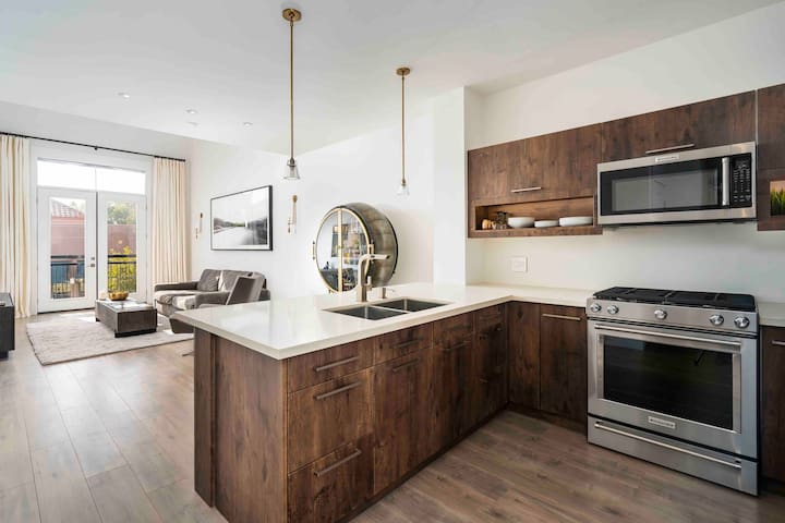 Modern Luxury - Executive Suite