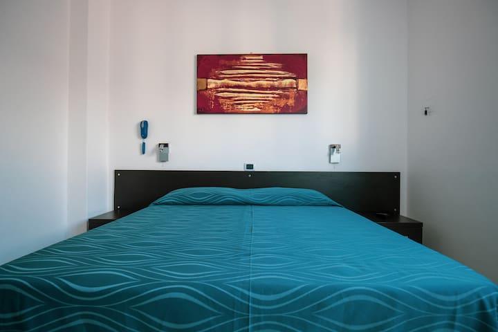 Hotel Burlamacco Room 2 matrimoniale con balcone