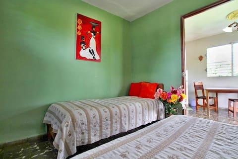 Villa Juanita Room-2