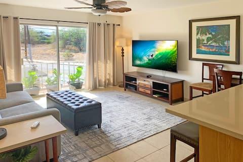 Precioso apartamento cerca de Charley Young Beach en Kihei