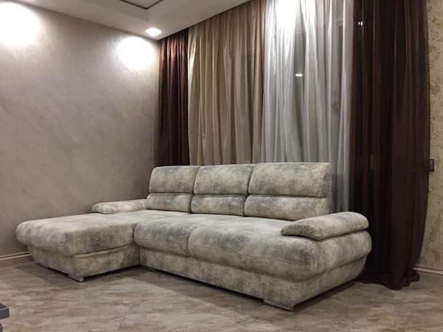 Квартира -студия в Борисове