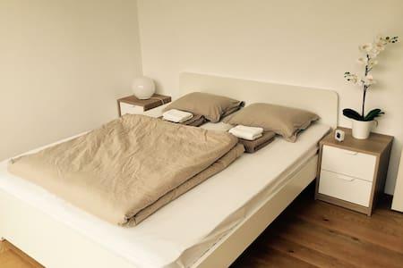 Chambre privée au cœur de Bienne - Bienne - Appartement