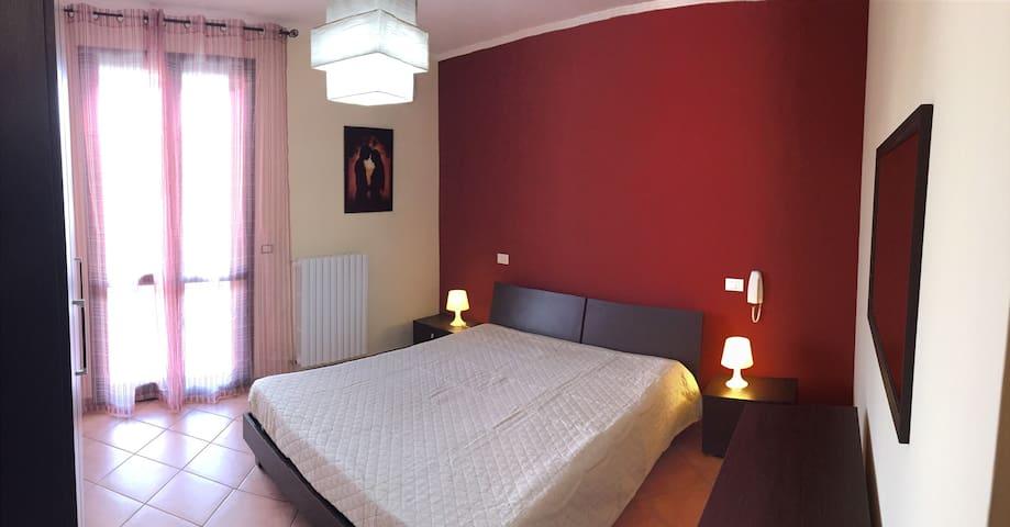 A due passi da Lecce e Porto Cesareo - Monteroni di Lecce - Apartament