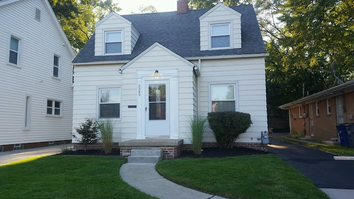 3349 Douglas Rd. Newly Remodeled Home