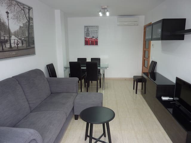 Apartament Lloret - Can Ballell - Lloret de Mar - Apartment
