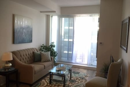 Brand New Condo @ Grand Palace, Parking included! - Richmond Hill