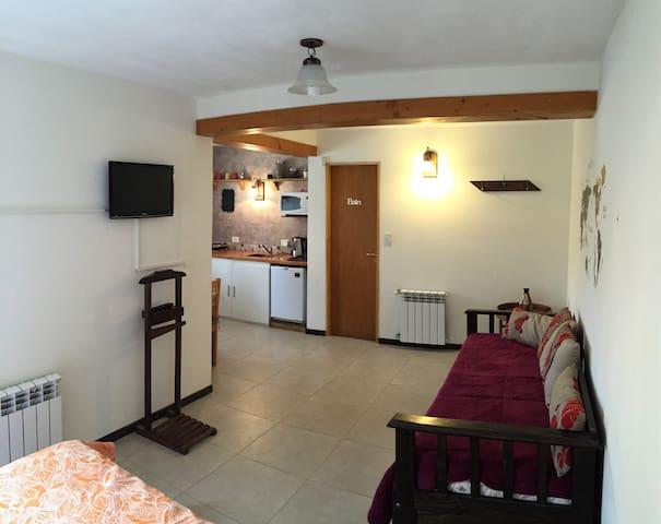 LA CUMBRESITA - New appartment - San Carlos de Bariloche - Appartement