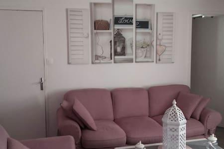 Appartement cosy - Tremblay-en-France - Huoneisto