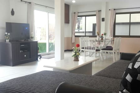 * 4 Bed House Fisherman's Village * - Bo Phut