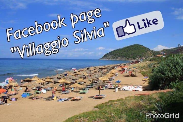 Villaggio sul mare - Sant Mary - Byt