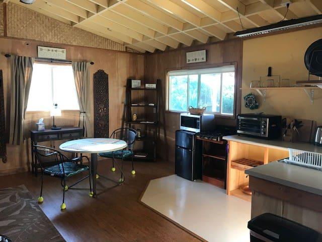 Luxury Barn Upper Unit #1