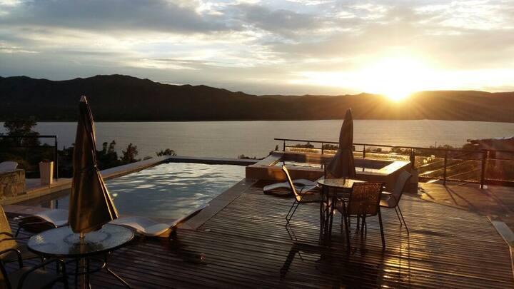 Lake Point - Residencias / Pasiones