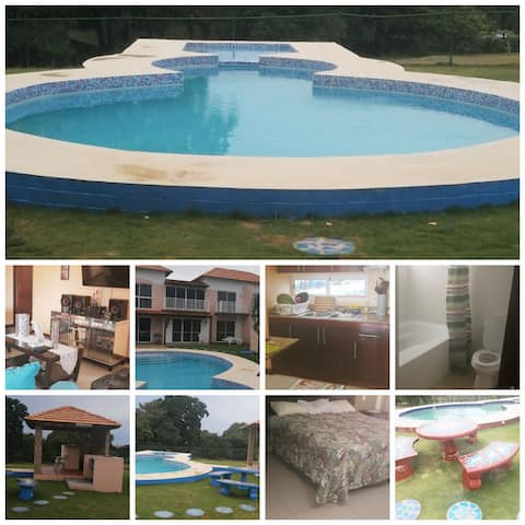 Townhouse Decameron