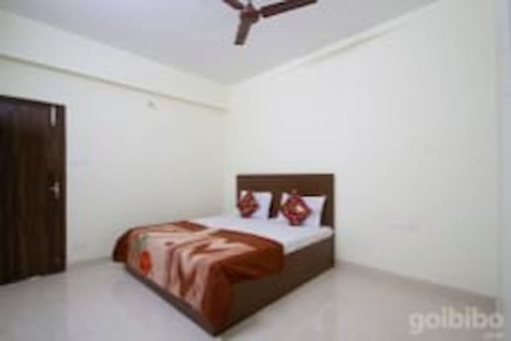 Adithi Homes Serviced Apartments