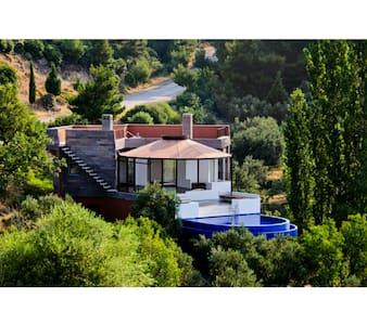 Assos Kozlu Village  villa - Kozlu Köyü - Hus