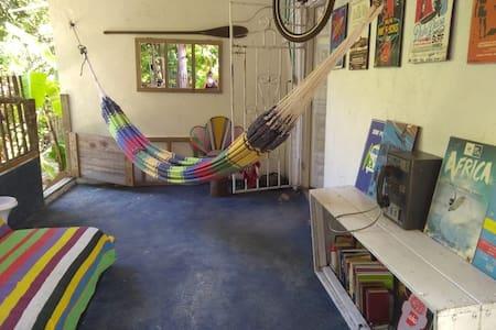 😋 Tayrona Park 3 - 15 minutes from the Tree House