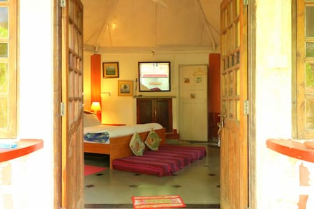 Cottage in Calangute - Baga.