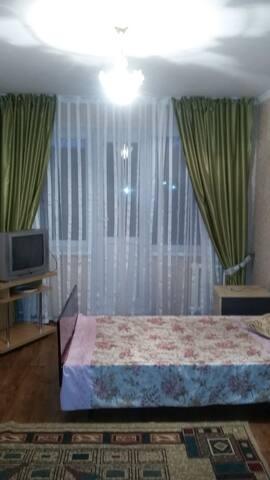 Уютная квартира доя гостей города