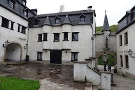 Chambre d'hôte dans le château - Dondelange
