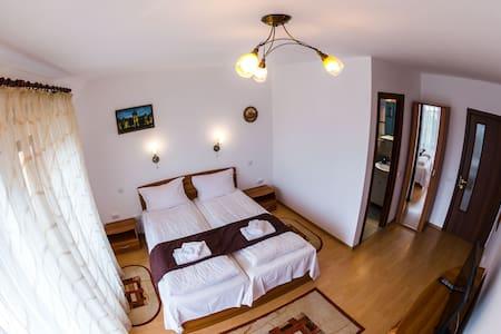 Casa Ienciu Bedroom 1