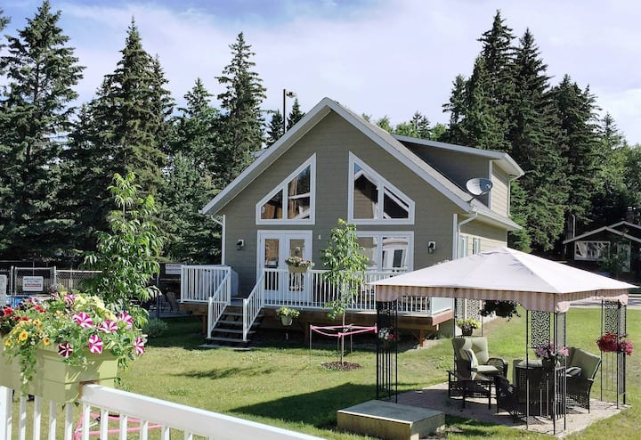 Year Round Luxury Cabins in Downtown Clear Lake #5