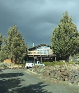 Rock Ridge Family Cabin