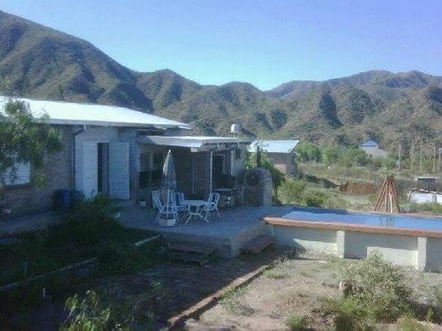Cása de San Isidro Mendoza - Mendoza - Casa