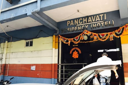 Panchavati residency - Secunderabad - Boutique-Hotel
