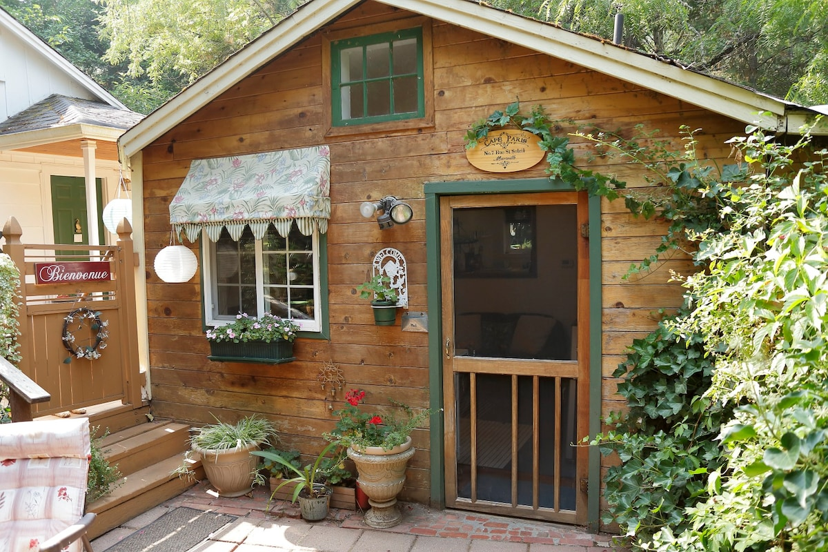 Cozy Jacksonville Cottage   Guesthouses For Rent In Jacksonville, Oregon,  United States