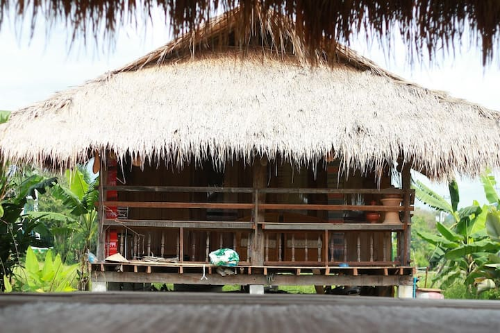 Siam Lanna Homestay  (Bungalow)