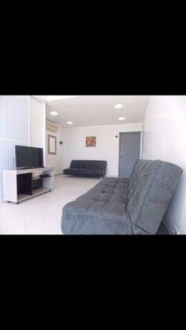 Apartamento aconchegante - Florianópolis  - Apartamento