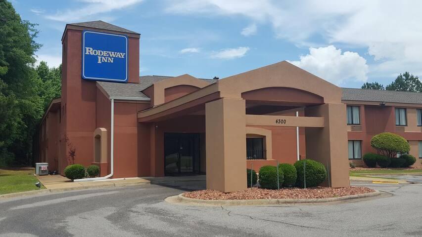 Rodeway Inn-Tuscaloosa