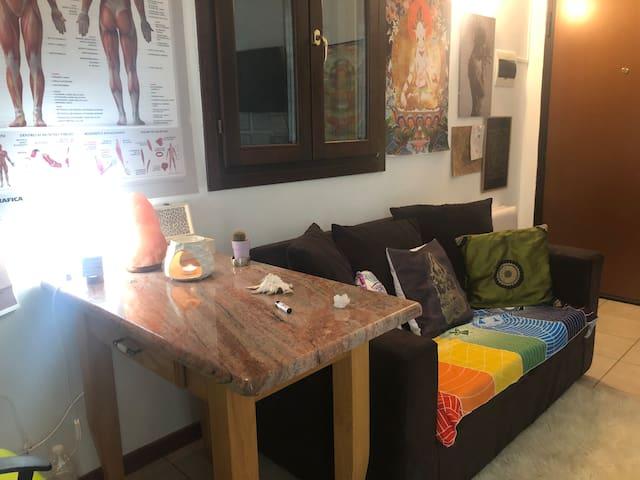 Appartamento benessere