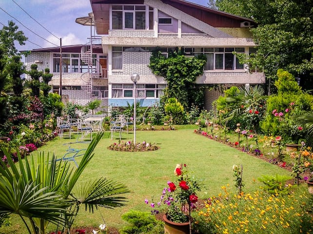 My Kashmir Home By My Home Suites - Srinagar - Haus