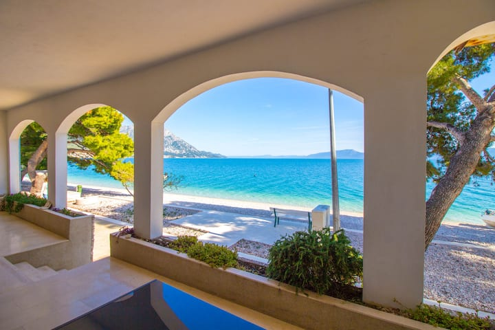 """Nice apartment """"A1"""" next to the beach"""