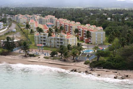 Villas Del Mar Beach Resort - Medianía Alta - Condomínio