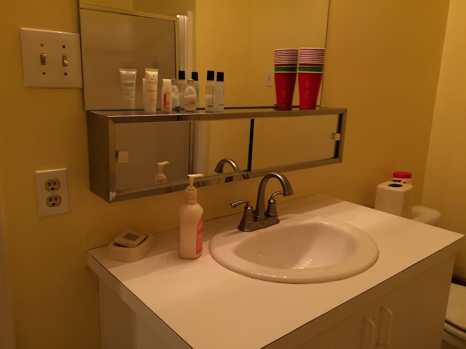 Quiet 1 Bedroom With Private Bath Houses For Rent In Lawrence Township New Jersey United States