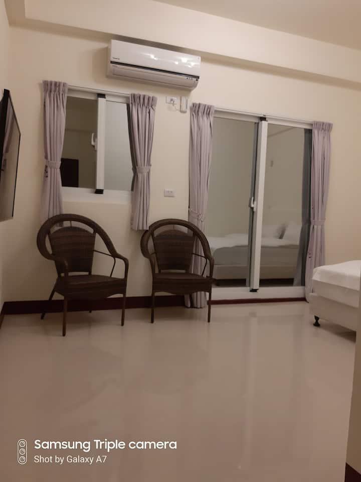 301號雙人床(房間位在3樓)