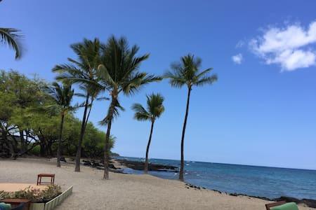 Beautiful Kona HI Condo - Kailua-Kona