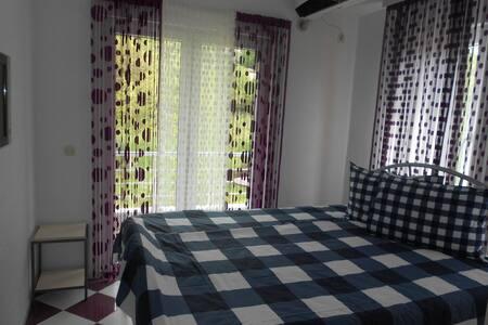 Villa Angel Ohrid - Byt