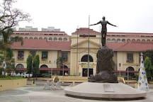 University of the Philippines - Manila