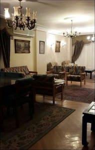 Double room in Nasr city - cairo