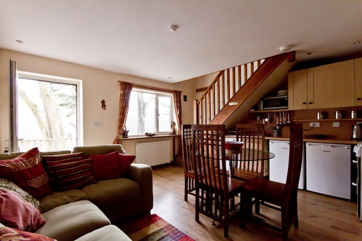 4 berth 2 bedroom house in Porthtowan, Cornwall - Porthtowan - Casa