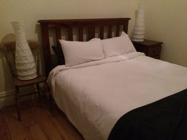 Good room for business travel - Mile End - Casa