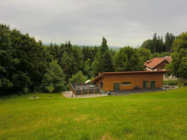Allgäu-Idyll