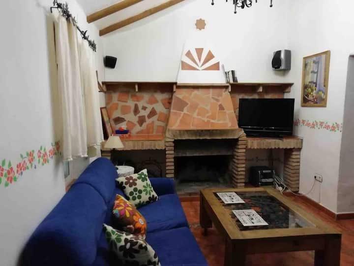 Casa rural (Cortijo)